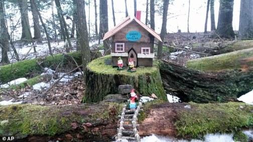 ODD Homless Gnomes