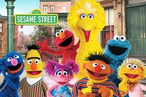 Sesame-Street