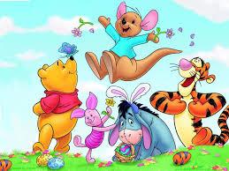 Pooh-header