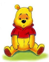 Pooh-sad