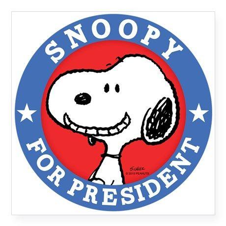 vote snoopy2