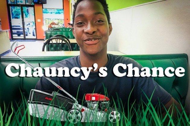 Chauncy