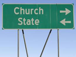 church-state