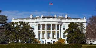 This is the White House