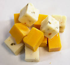 cheese-cubes