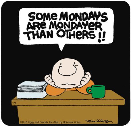 Monday-1