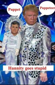 hannity-puppet