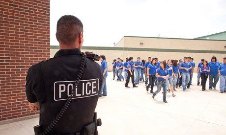 police-schools