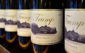 trump-wine