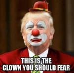 trump-as-clown