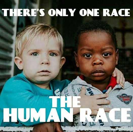 only-one-race