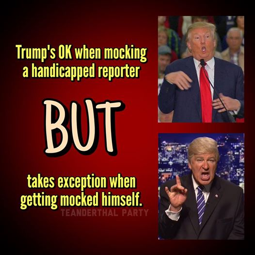 trump-mock