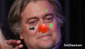 bannon-clown
