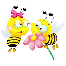 bees-toon