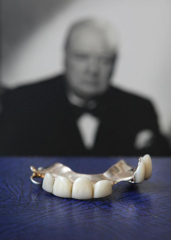 churchills-dentures