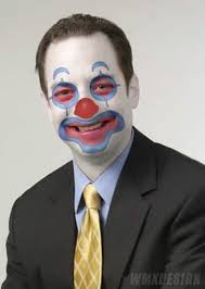 reince-clown