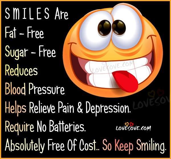 Monday-smiles
