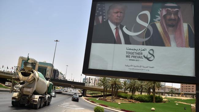 saudi-trump-picture-1
