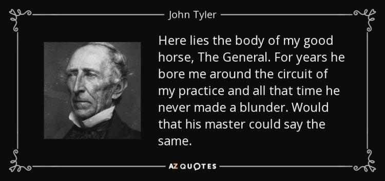 tyler-horse