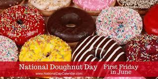 Monday-donut