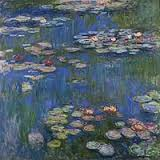 Wed-Monet