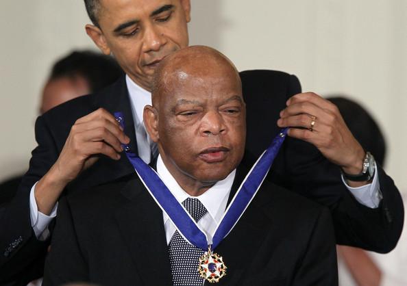 John-Lewis-Barack-Obama-medal