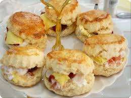 Monday-scones