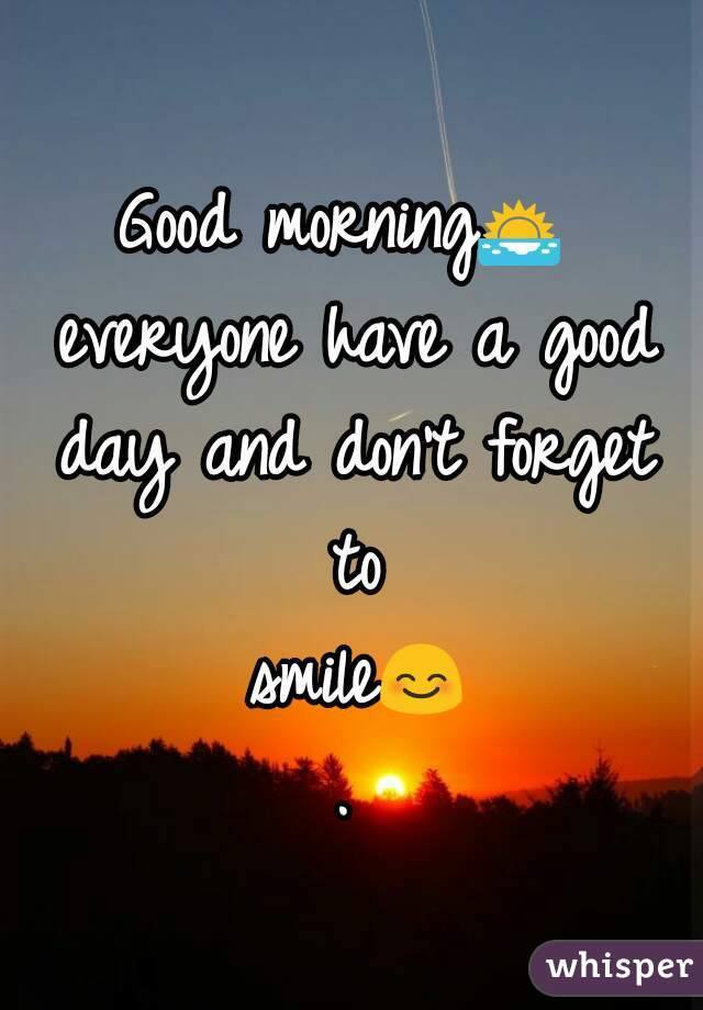 It S A Monday So Smile Filosofa S Word