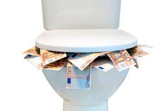 euro-toilet