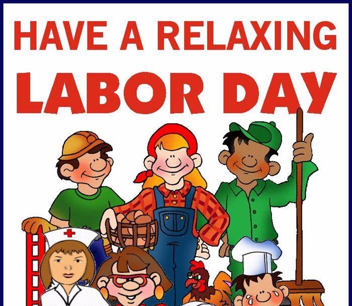Free Labor Day Clip Art Online Filosofa S Word