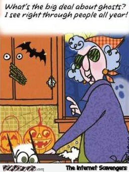 Maxine-halloween