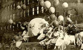 Macys 1926 parade