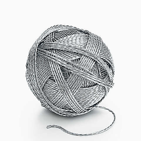 Tiffany yarn