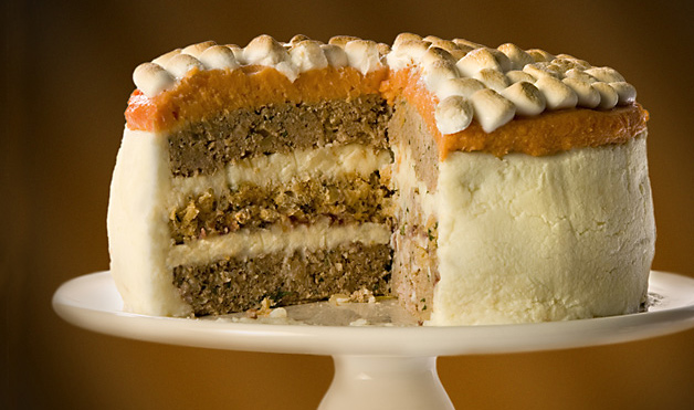 turkey-dinner-layer-cake