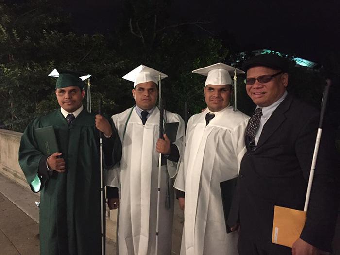 Cantos-graduation
