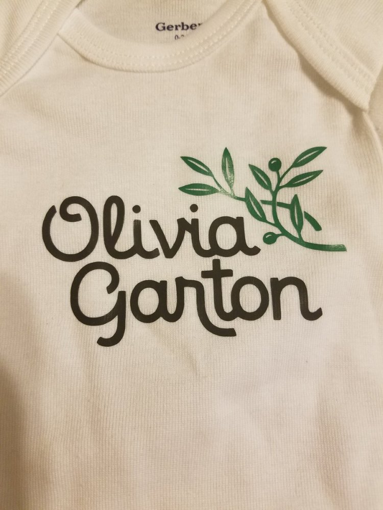 Olivia-Garton