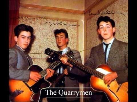 Quarrymen