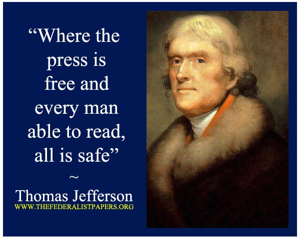 Jefferson-free-press