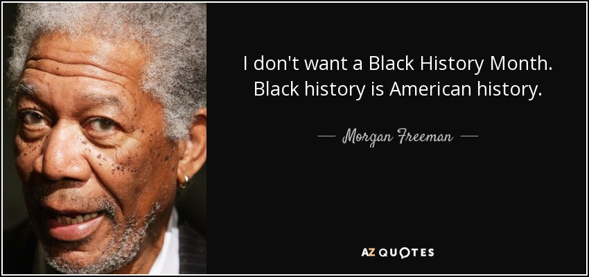 Black History Month Quotes Gorgeous Top 25 Black History Month Quotes Of 92  Az Quotes