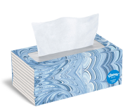 Good People Doing Good Things - Ally Kleenex-tissues