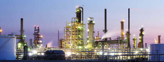 CVR refinery