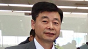 Kim Hak-song