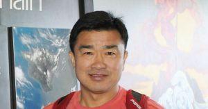 Kim Sang-duk