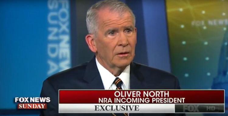 Oliver North