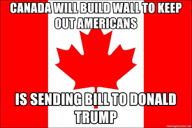 Canada wall-2
