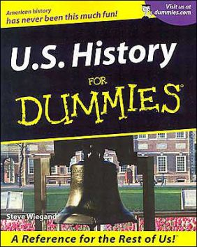 history for dummies