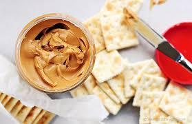 pbutter-crackers