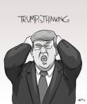 trump thinks