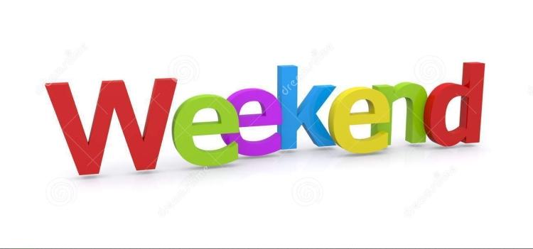 weekend-2