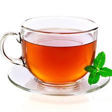 cuppa tea